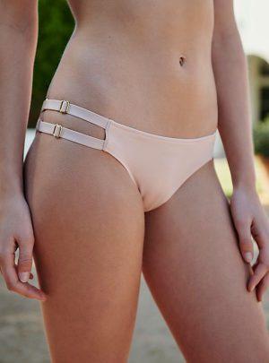 Cheek-ini Bikini Bottom