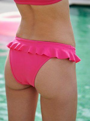 Frilla Bikini Bottom