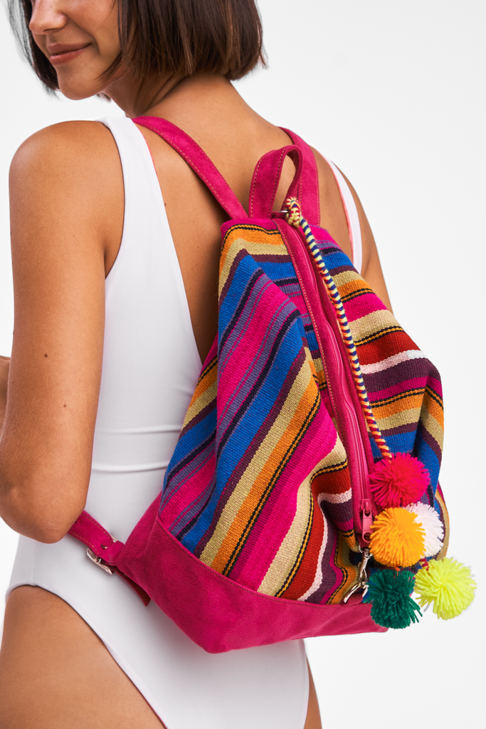 What is a Mochila, you ask?