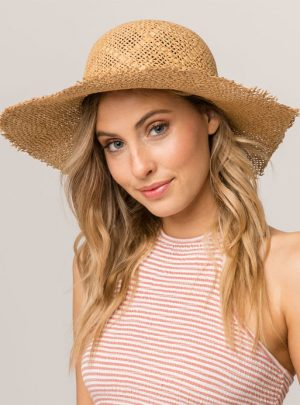 Low Tide Womens Floppy Hat