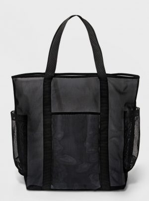 Women's Soft Mesh Tote Bag – Mossimo Supply Co.