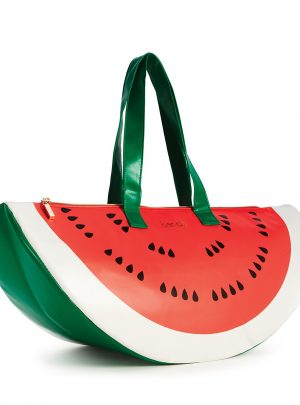 Super Chill Cooler Bag, Watermelon