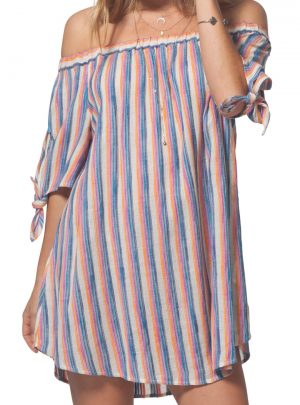 Sedona Cover-Up Dress